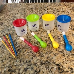 Other - Kids Painting Set